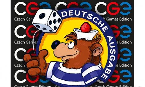 BRANCHE // HEIDELBÄR und CZECH GAMES EDITION