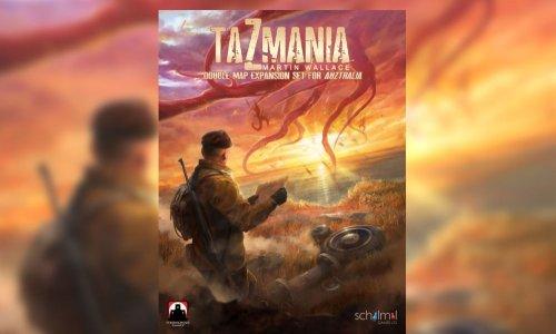 AUZTRALIA // TAZMANIA Erweiterung angekündigt