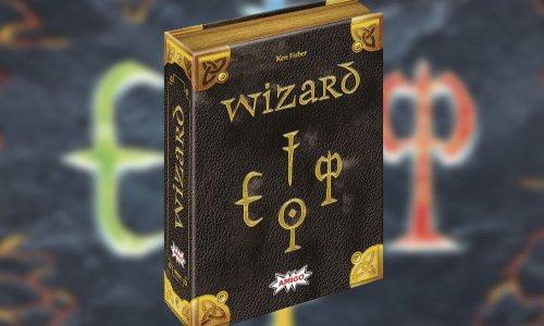WIZARD // 25-Jahre-Edition