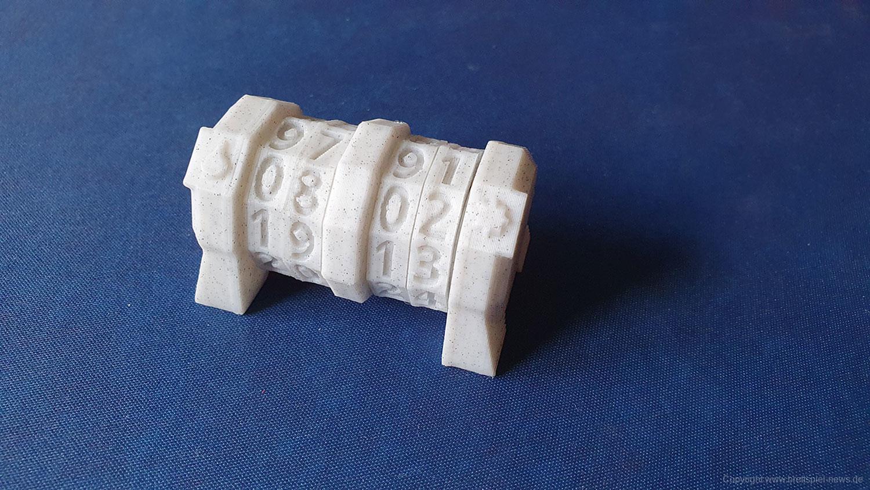 3D-DRUCK // Teil 2: Der Filament-Drucker