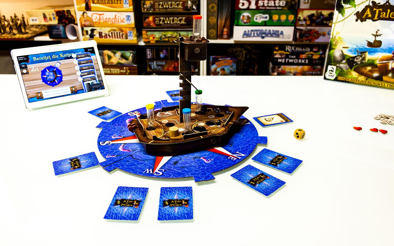 brettspiel piraten