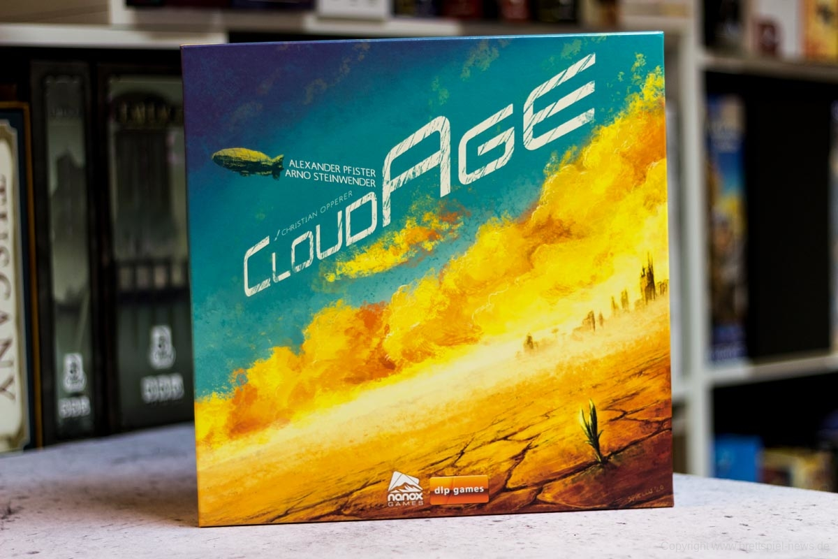TEST // CLOUDAGE