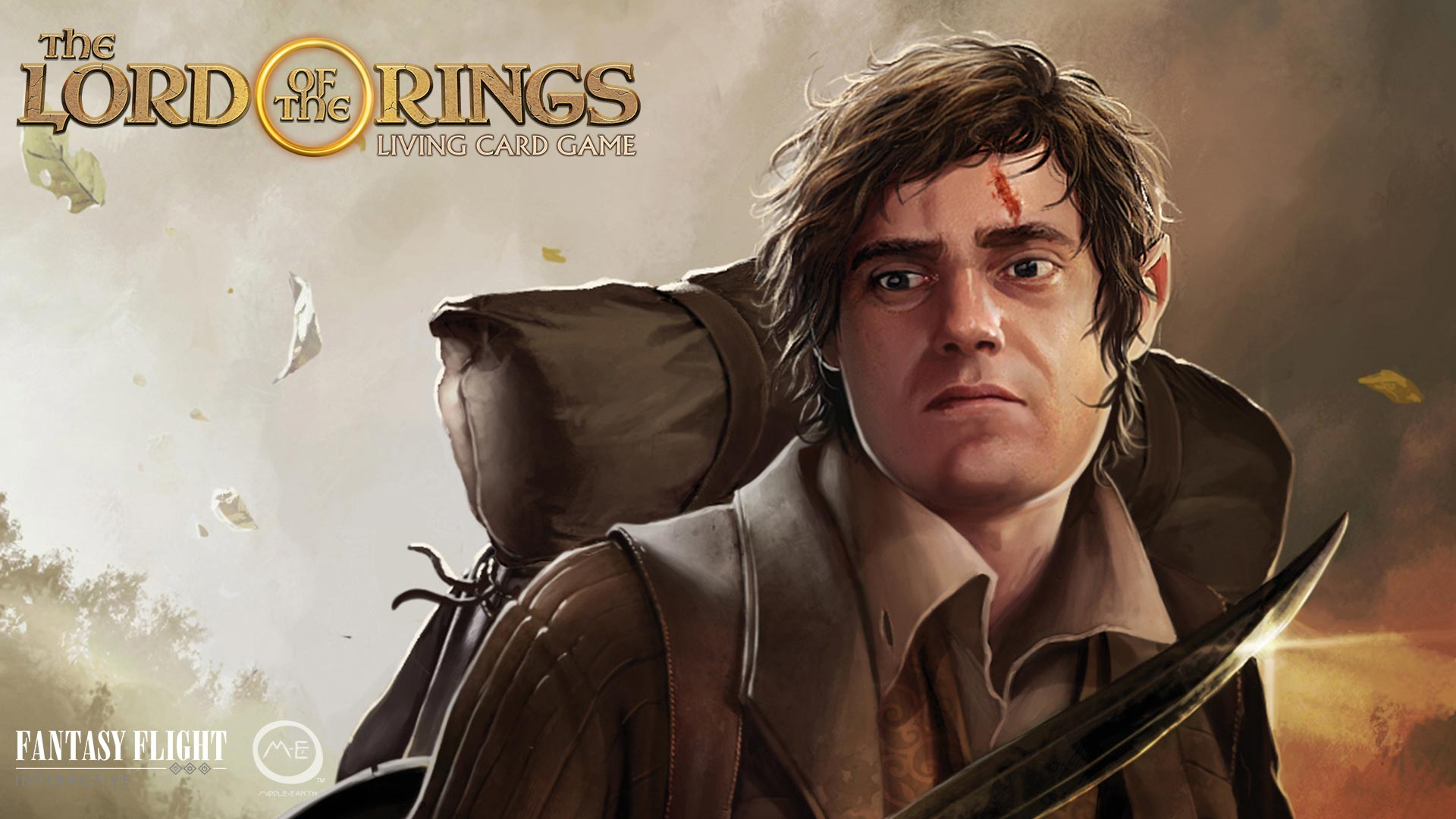 Early Access von The Lord of the Rings: Living Card Game für Steam