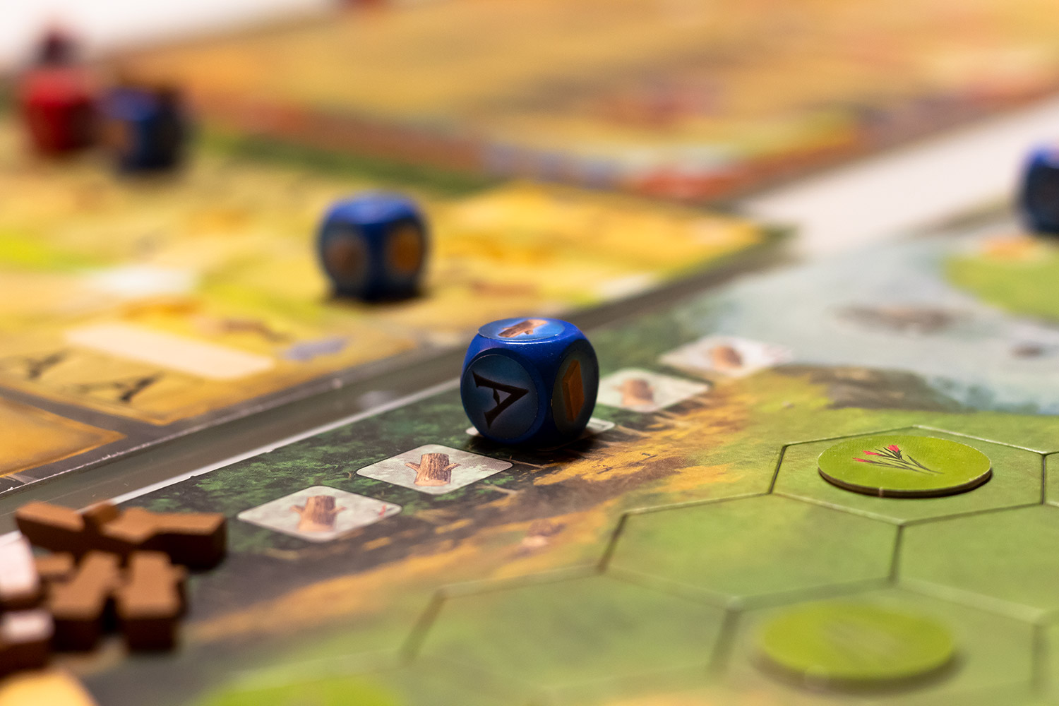Angespielt: The Rise of Queensdale, Test, Rezension