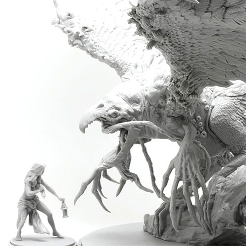 "Kingdom Death: Monster 1.5 das ""Star Citizen"" der Brettspiele"