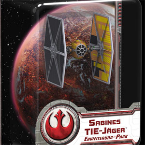 Star Wars: X-Wing - Welle 10 ab sofort im Handel
