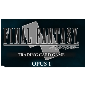 Final Fantasy Trading Card Game in Deutschland, Spiel, Kartenspiel,