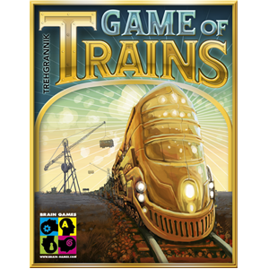 Video: Game Of Trains – wir erklären wie es geht.