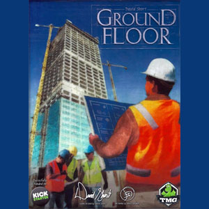 Ground Floor von David Short angespielt, Rezension, Test
