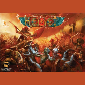 KEMET Second Edition angespielt