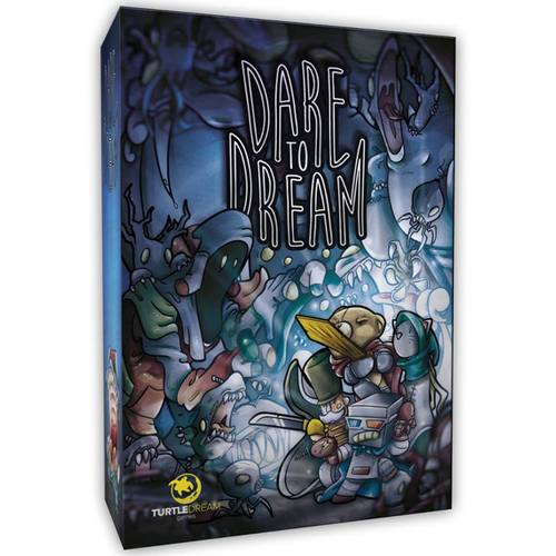 Dare to Dream kommt im September in die Spieleschmiede