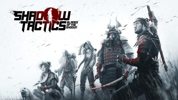 Shadow Tactics startet nun endlich am 15.1.2019