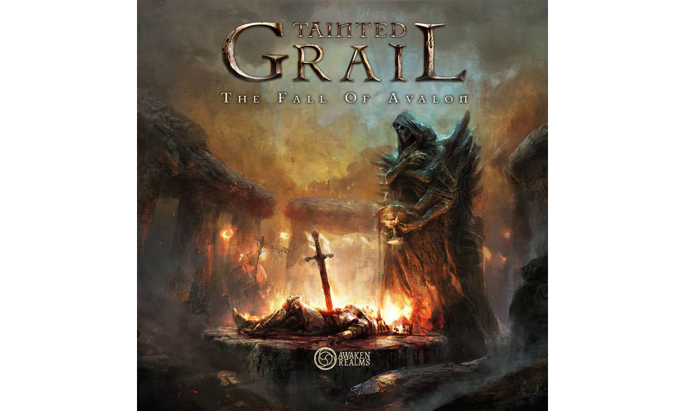 Tainted Grail: the Fall of Avalon knackt die 5 Millionen Euro-Grenze