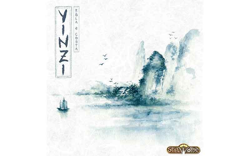 Spielworxx Yinzi Lässt Sich Aktuell Vorbestellen
