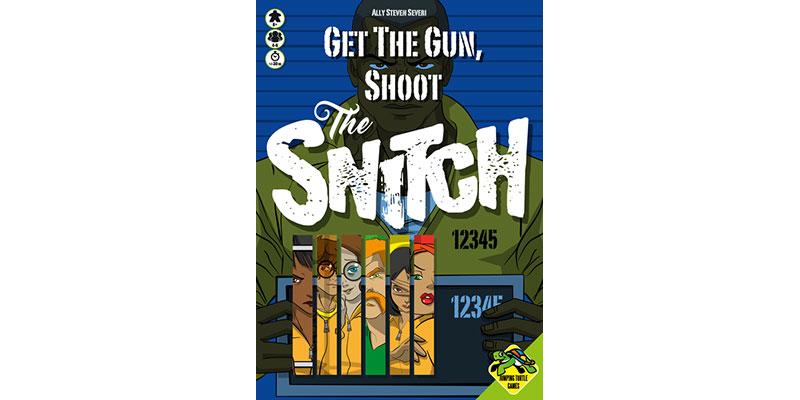 Snitch Auf Deutsch