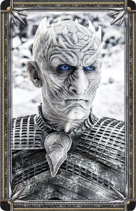 HBO17 card Night King Picture