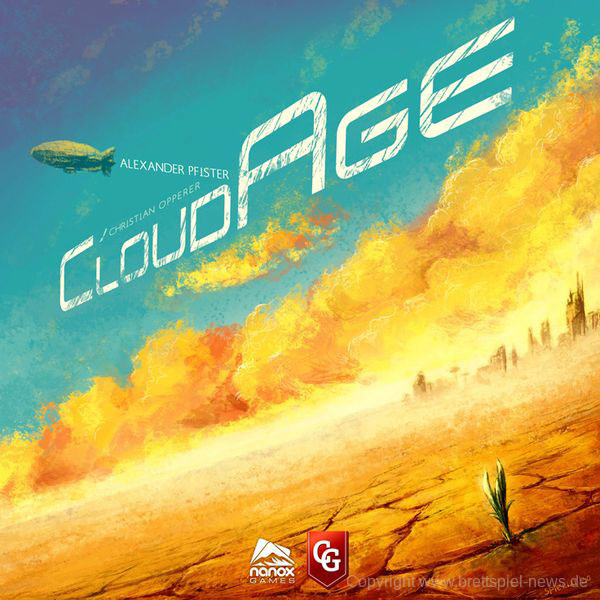 cloudage cover