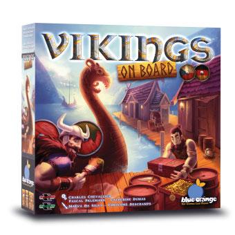 Vikings Spiel