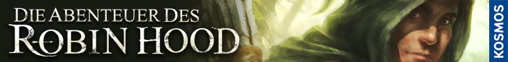 Robin Hood Oben/Unten