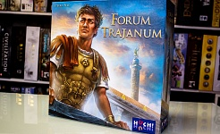 TEST // FORUM TRAJANUM