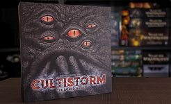 TEST // CULTISTORM
