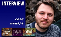 BSN INTERVIEW // Cole Wehrle