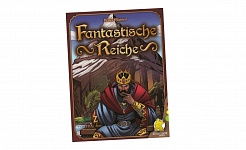 FANTASY REALMS // Deutsche Version angekündigt