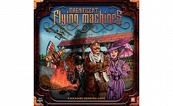 TEST // Magnificent Flying Machines