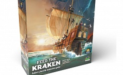 ANGESPIELT // FEED THE KRAKEN