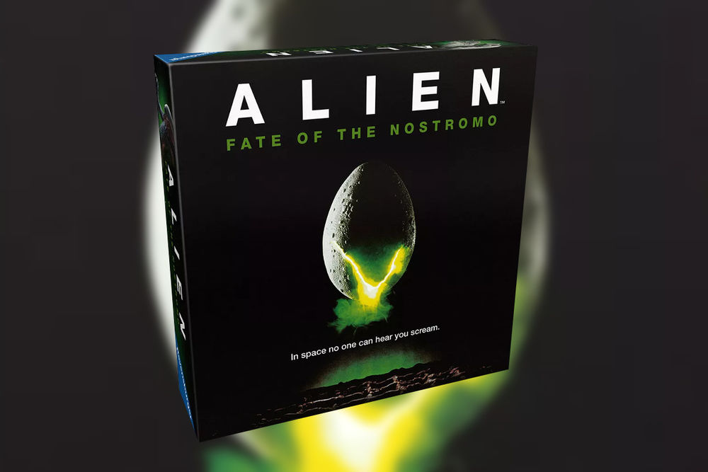 ALIEN: FATE OF THE NOSTROMO