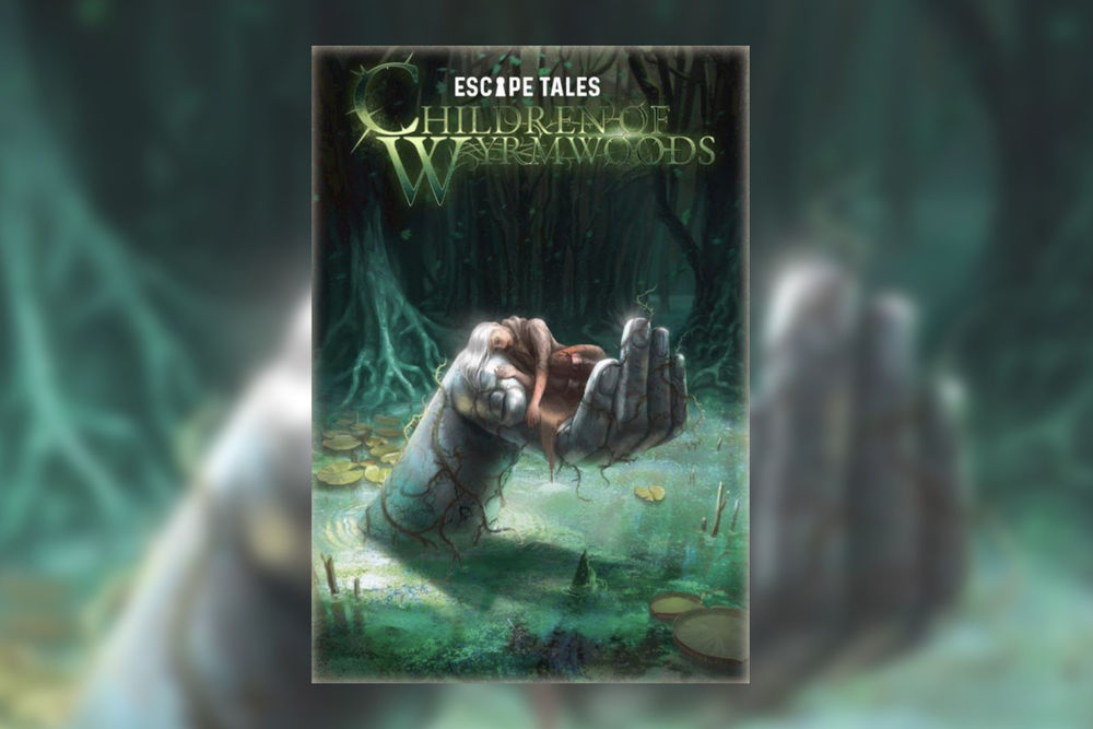 ESCAPE TALES: CHILDREN OF WYRMWOOD