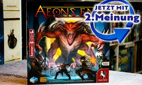 TEST | AEON'S END