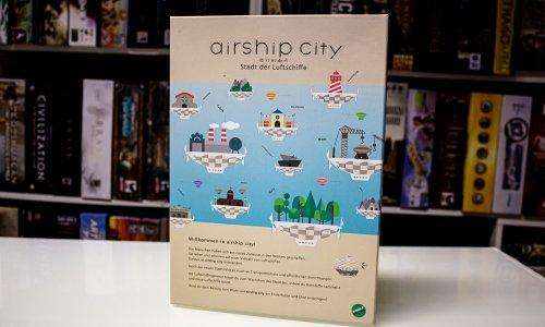 TEST // AIRSHIP CITY