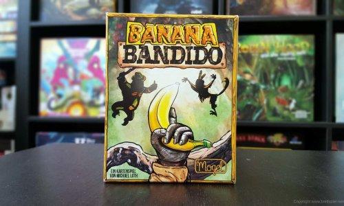 TEST // BANANA BANDIDO