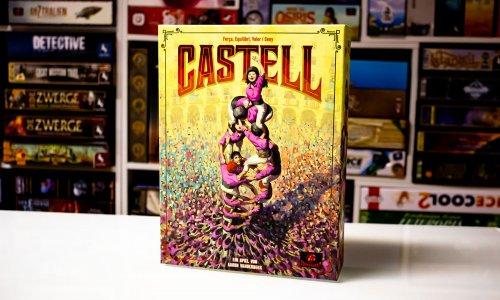TEST // Castell