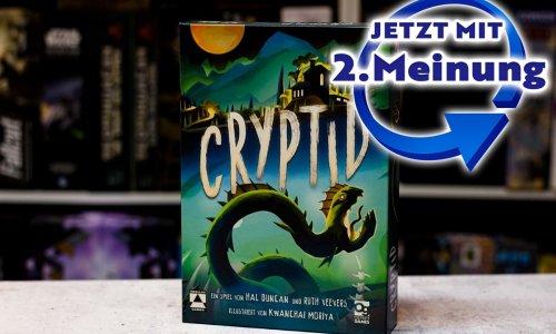 Test | CRYPTID
