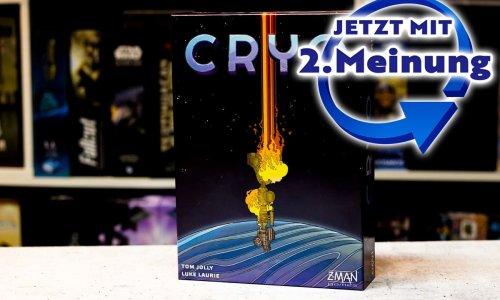 TEST | CRYO