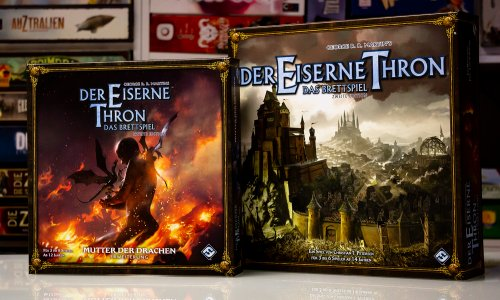 TEST // DER EISERNE THRON