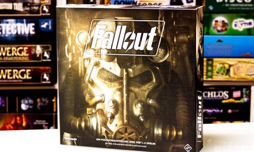 TEST // Fallout