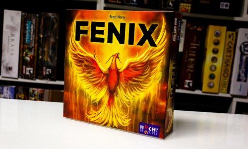 FENIX // Erste Bilder vom Spiel