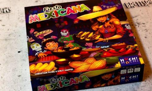 FIESTA MEXICANA // Bilder vom Spiel