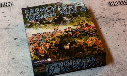FRENCH & INDIAN WAR 1757-1759 // Bilder vom Spiel