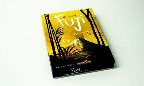 TEST // Fuji