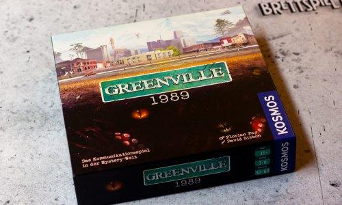 GREENVILLE // Bilder vom Spiel