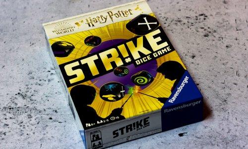 HARRY POTTER STRIKE // Bilder vom Spiel