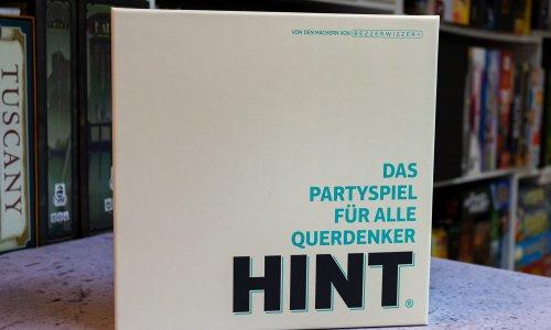 TEST // HINT