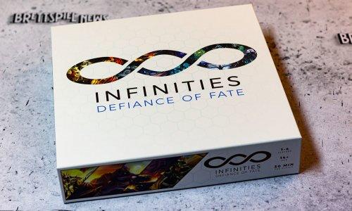 INFINITIES // Defiance of Fate - Bilder vom Spiel