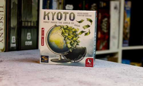 TEST // KYOTO