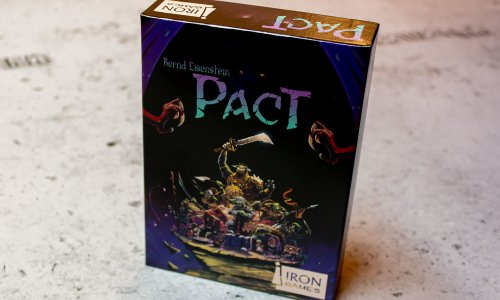 TEST // PACT
