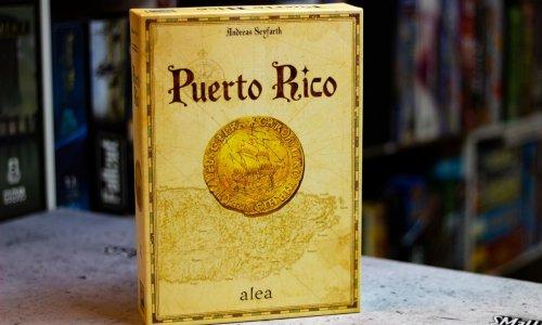 TEST // PUERTO RICO